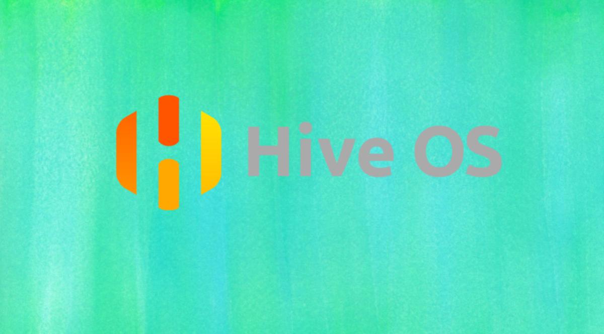 Hive OS для майнинга — установка и настройка