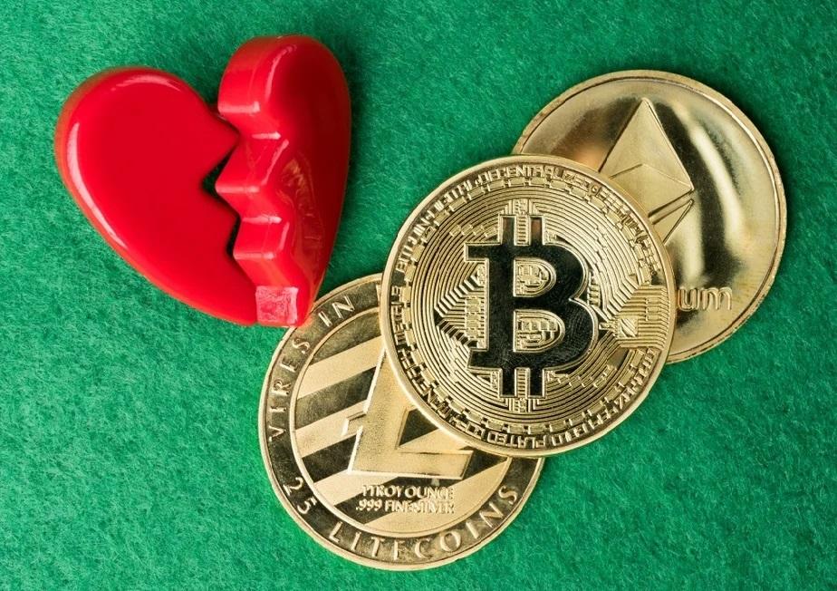 Почему биткоин как децентрализованная валюта провалился